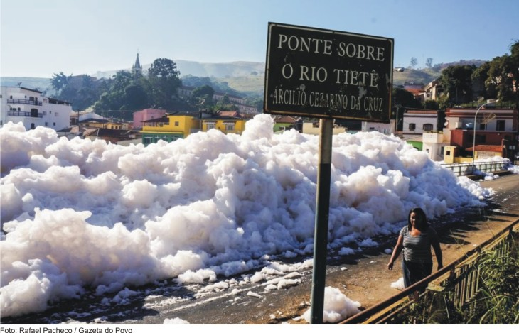 Ponte Rio Tietê