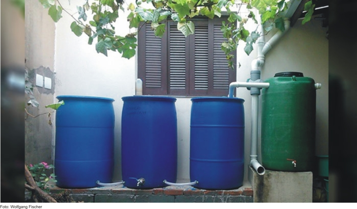 cisterna