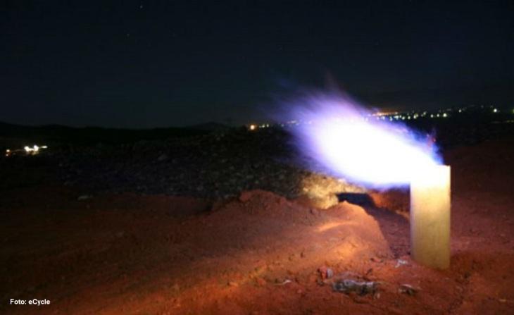queima-de-gas-metano