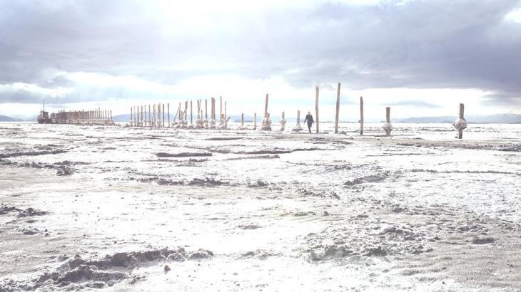 Aral Kum 2