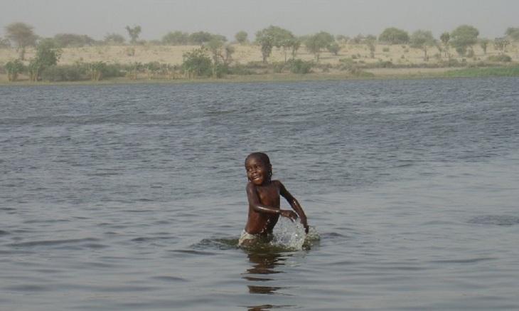 Lago Chade