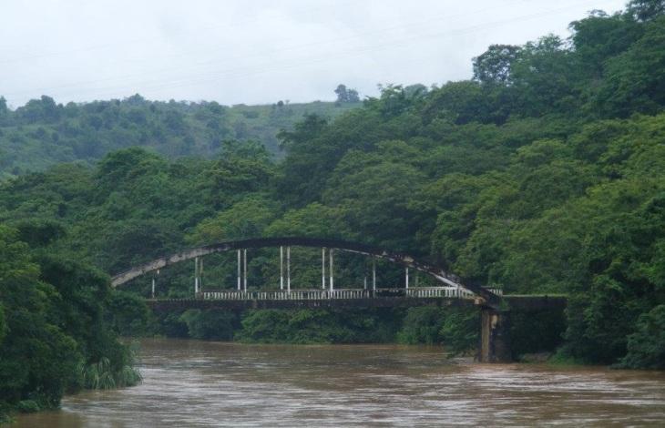 Rio Suaçuí Grande