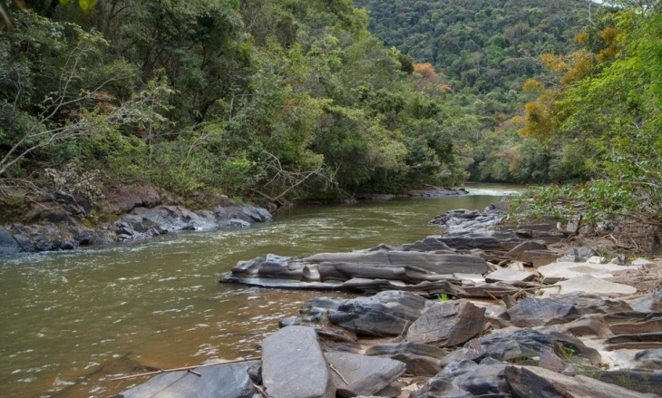 Rio das Velhas