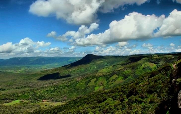 Serra do Apiapaba