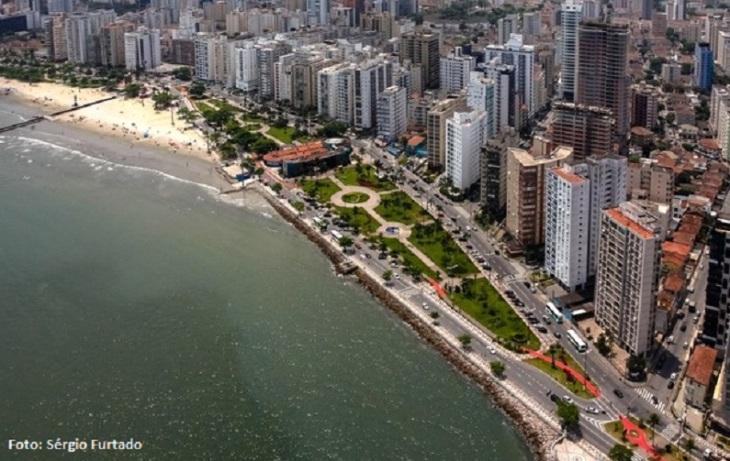 Ponta da Praia - Sérgio Furtado