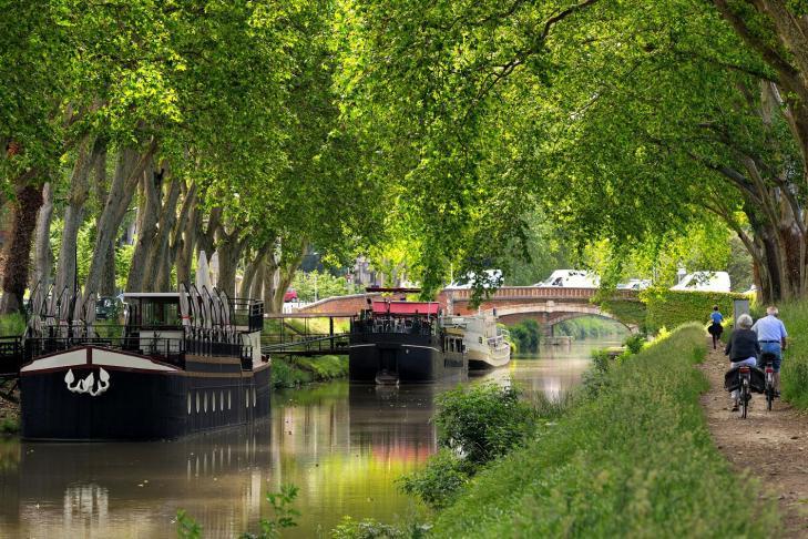 Canal do Midi