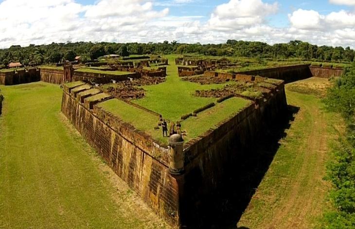 Forte Principe da Beira