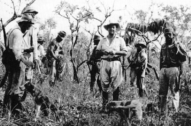 Expedição Roncador Xingu