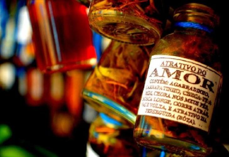 Remédios da Amazônia