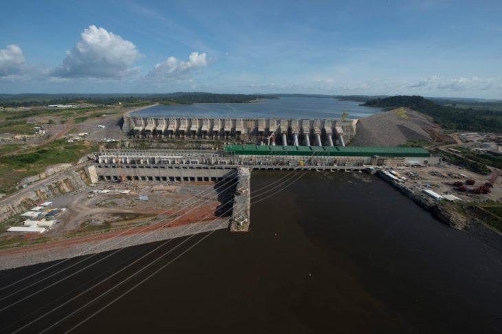 Usina Hidrelétrica de Belo Monte