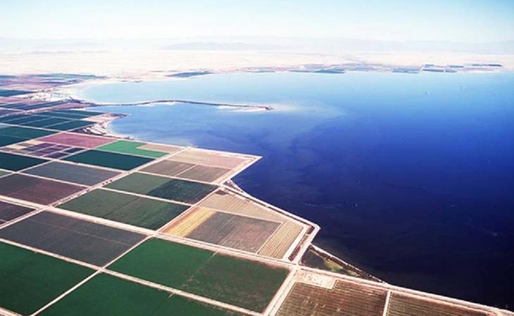 Lago Salton