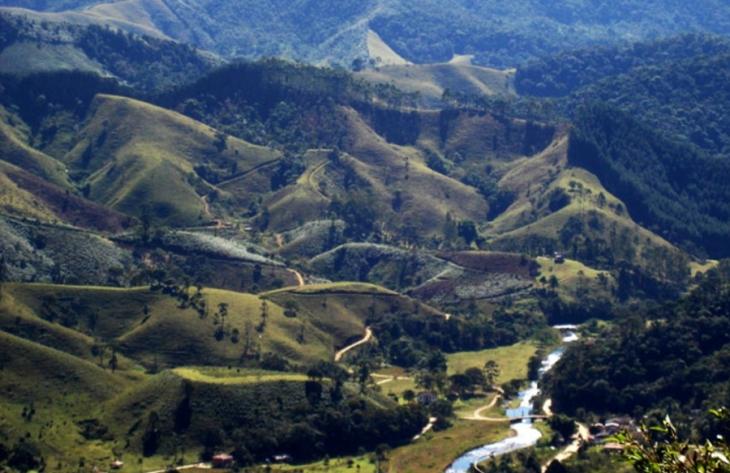Vale do Paraíba
