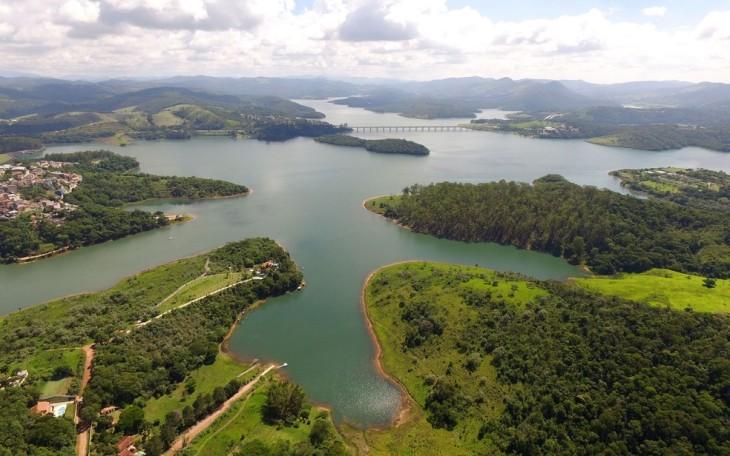 Represa do Atibainha