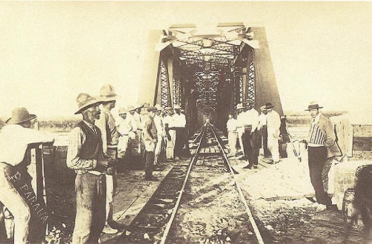 Estrada de Ferro Noroeste do Brasil