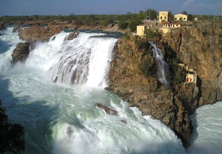 Cachoeira de Paulo Afonso