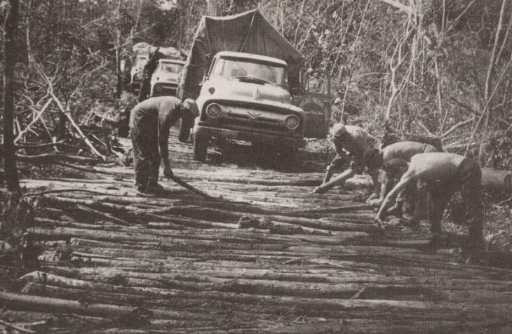 Caravana Ford - Rondônia