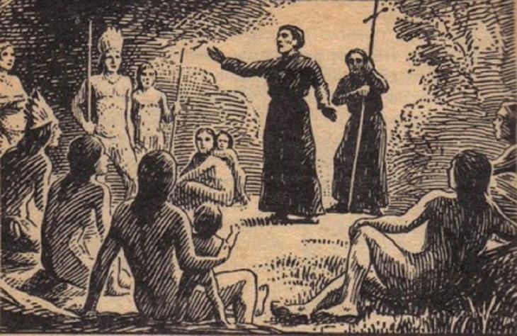 Jesuítas no Brasil