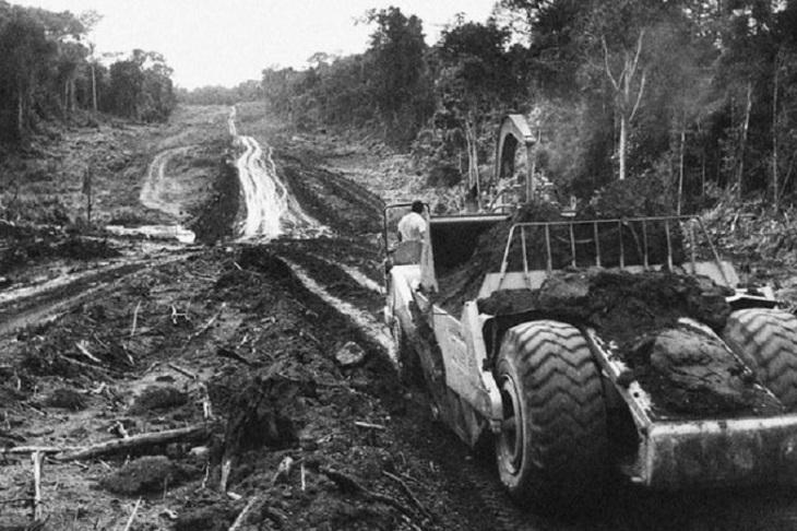 Rodovia Tranamazônica