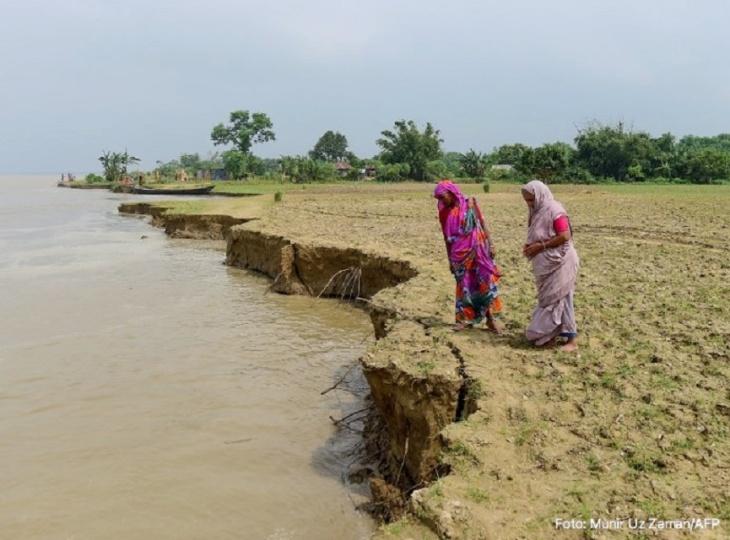 BANGLADESH-CLIMATE