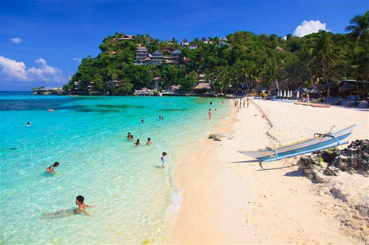 Boraclay Filipinas