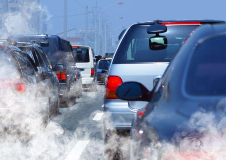 Carros com motores diesel na França