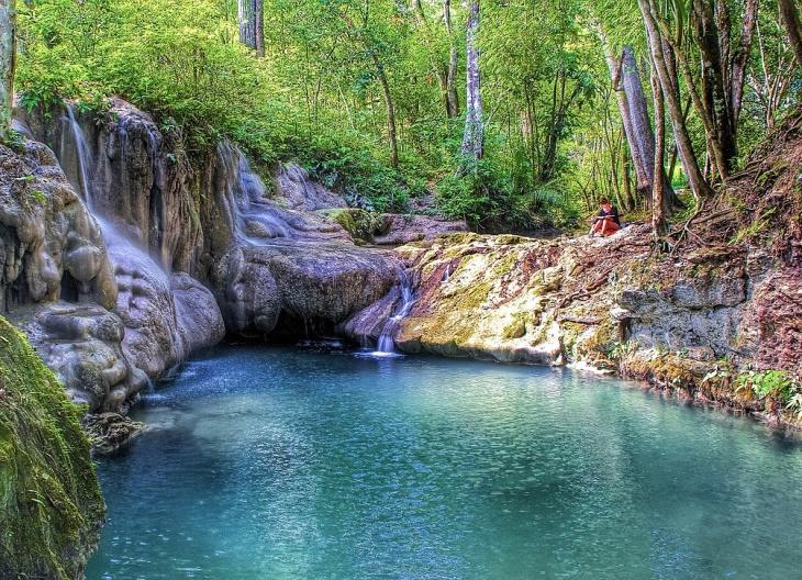 Ecoturismo em Belize
