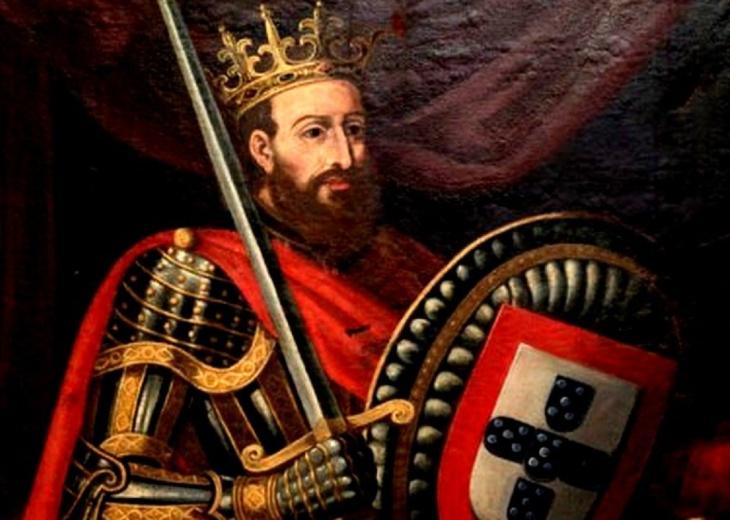Dom Afonso Henriques